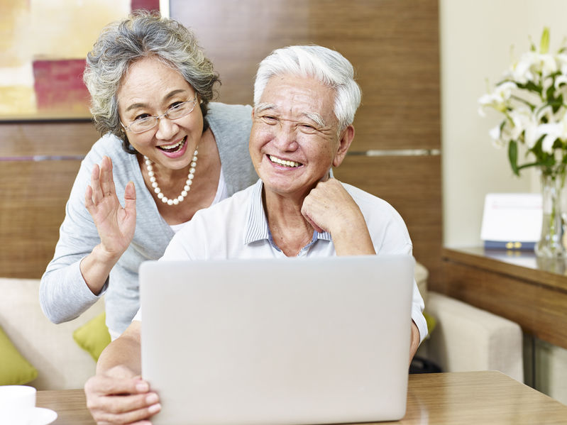 Most Visited Seniors Online Dating Site No Membership