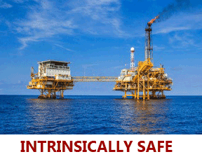 Intrinsically Safe HERO Certified