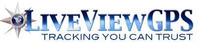 LiveViewGPS Logo