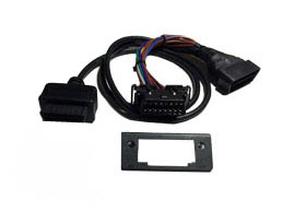 GPS Tracker OBD Y Cable