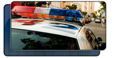 Law Enforcement GPS Vehicle Tracking Systems & Devices