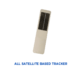 Iridium Satellite Asset Tracker