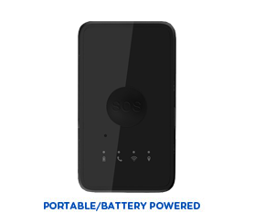 GPS Tracker long battery life