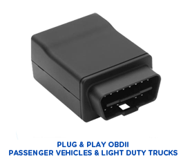 Fleet Tracker OBD