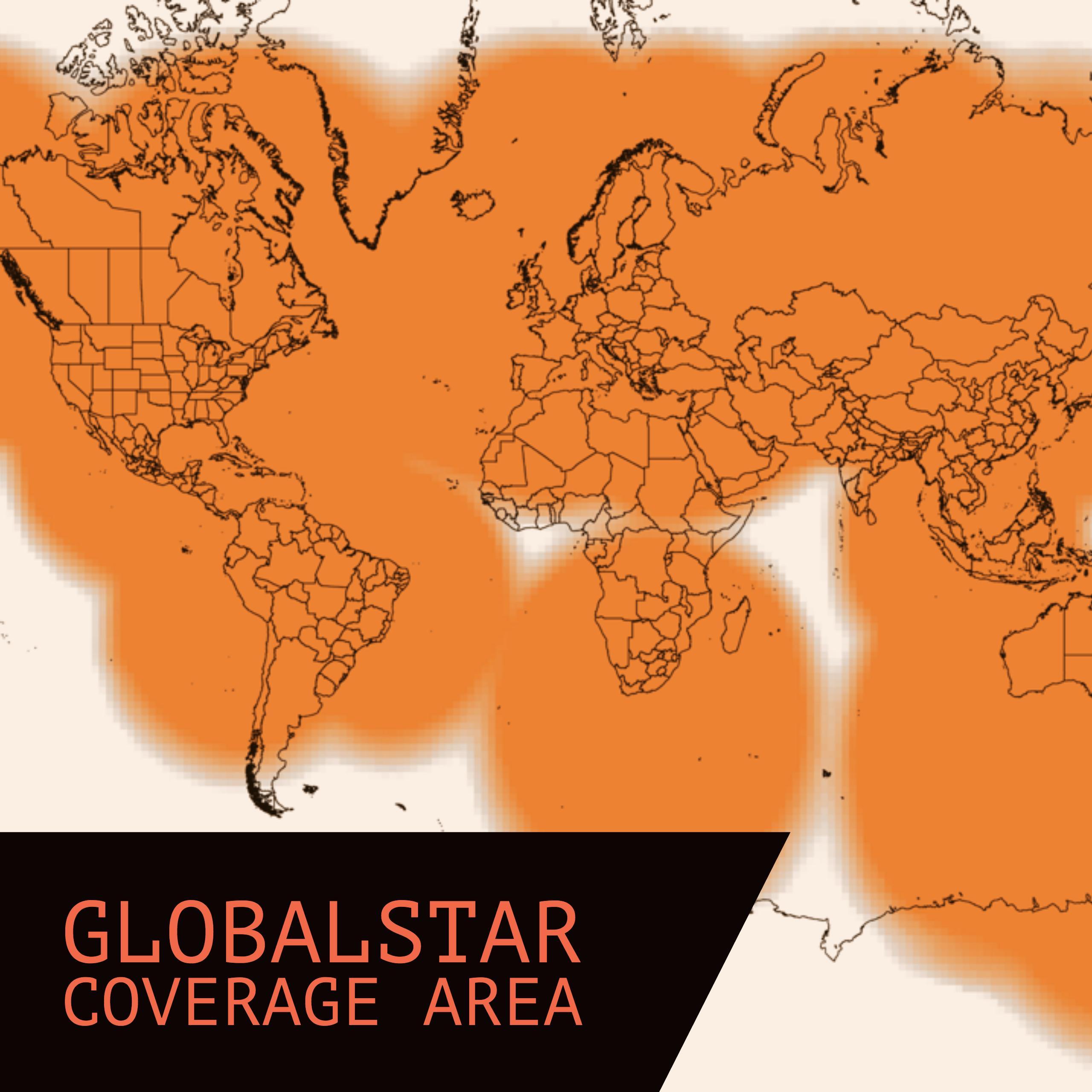 Satellite Tracker SmartOne C
